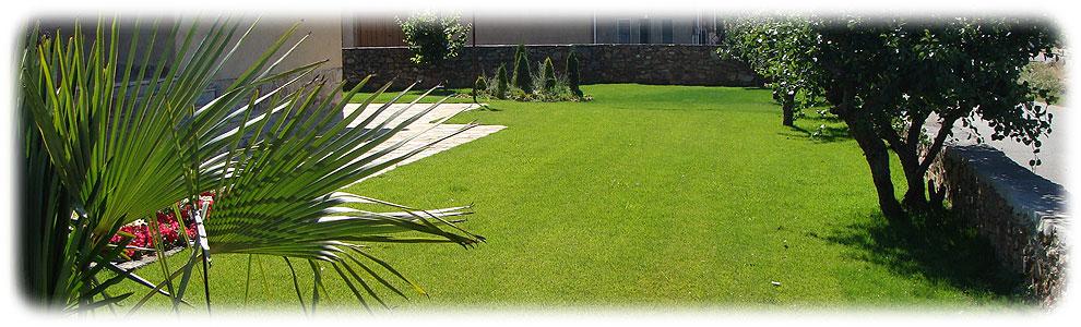 Asprosub virgen de la vega plena inclusion benavente for Trabajo de mantenimiento de jardines